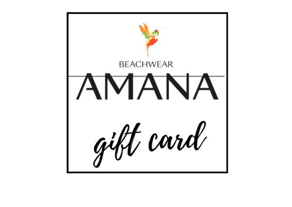 Gift Card 100.-