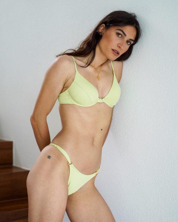 COPACABANA – The Bottom Soft Green