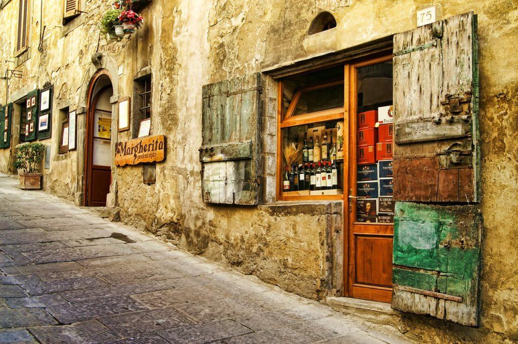 Kurztrip in die Toskana, Italien Unkategorisiert