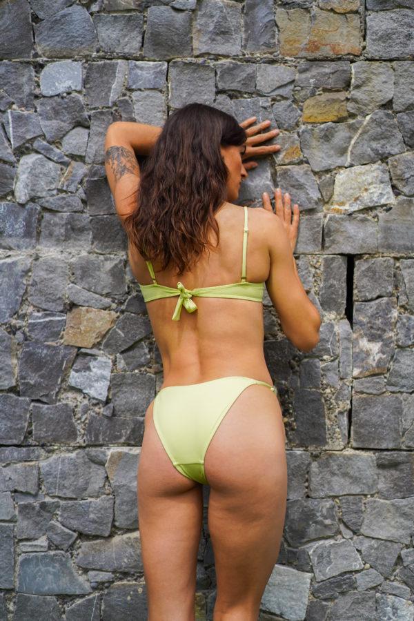 RIO – The Underwire Top Soft Green